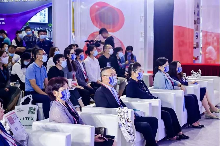 """引领时尚产业双碳目标,""""碳达峰、碳中和企业战略行动峰会""""举办"""